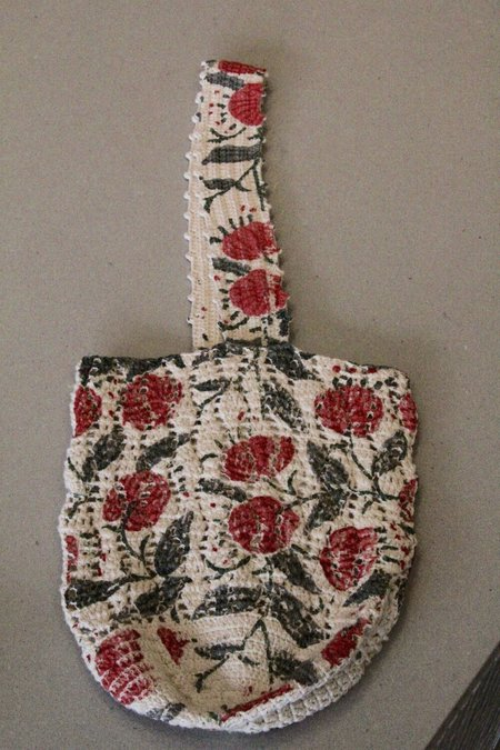 Untitled Co. Shikali Bag