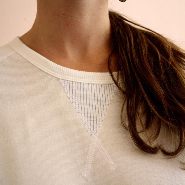 California Tailor Sunday Sweatshirt