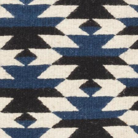 Archive New York Wool Flat Weave Rug - Rio Grande