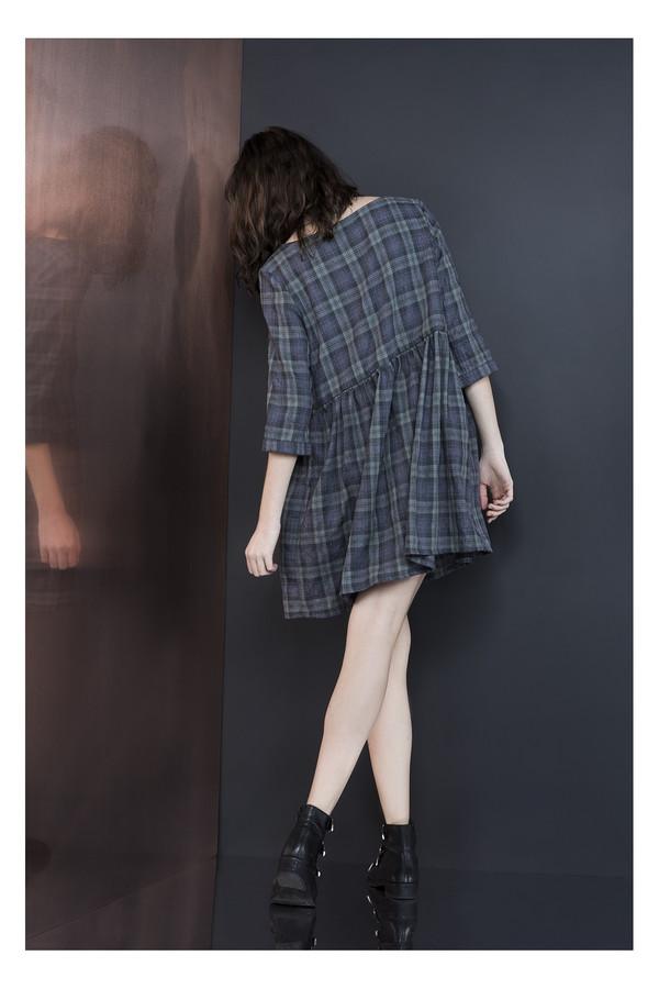 Margaux Lonnberg Emy Dress