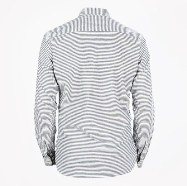 Oliver Spencer Eton Windsor Shirt