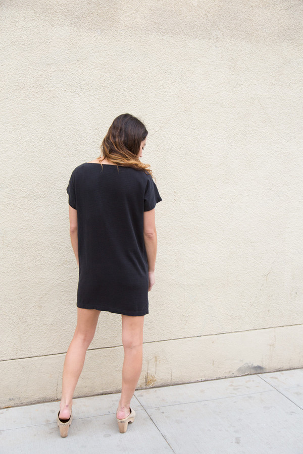 ozma fringe dress