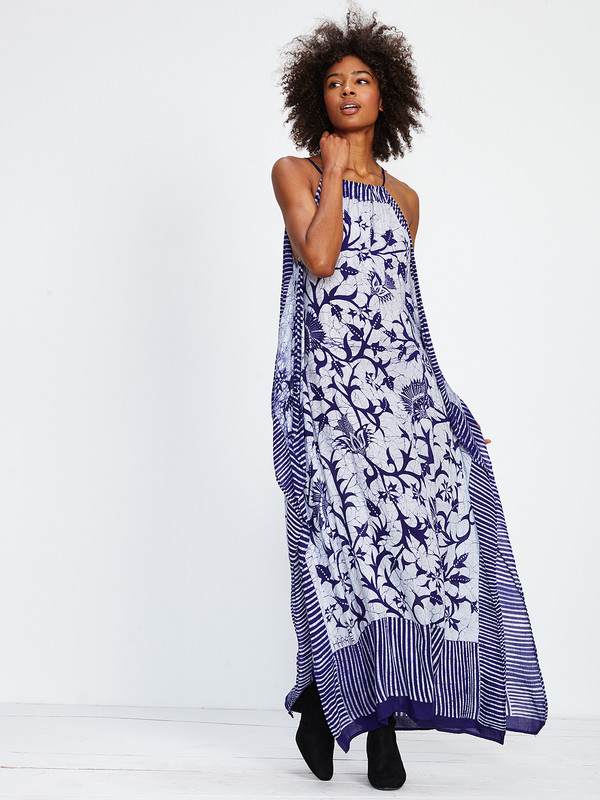 Harare SIENNA GOWN
