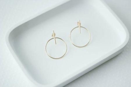 FLORA CICCARELLI Earrings