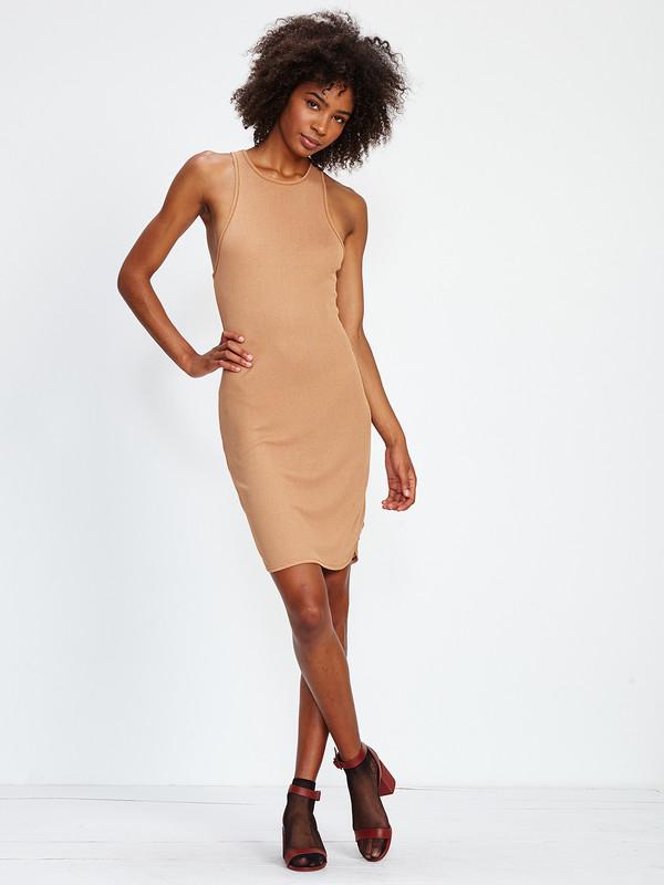 Land of Women CAL SLIP DRESS