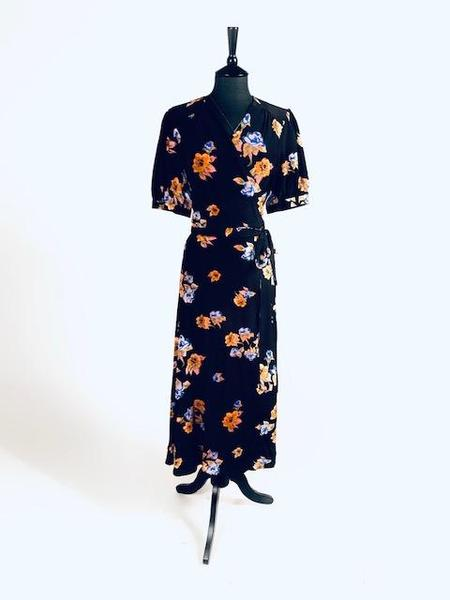 No.6 Lucia Dress - Floral Print