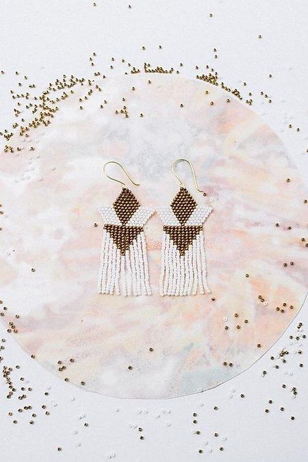 Weave Gold Desert Gold - Bronze/Copper