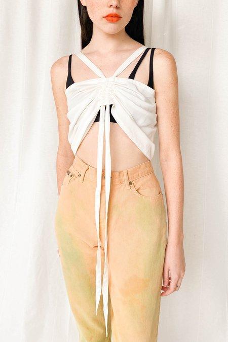 Desiree Klein Mona Top - White