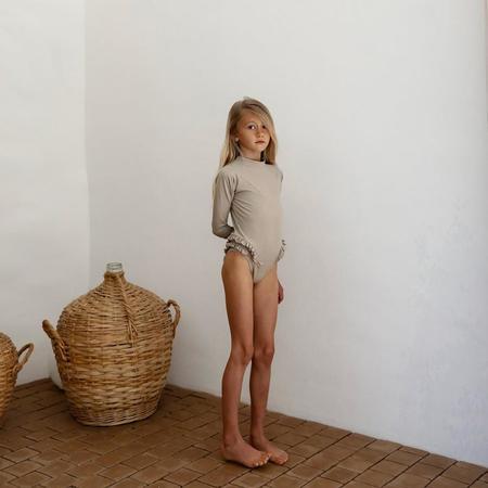 Yoli & Otis Josue Kid's Swimsuit - Mosaic