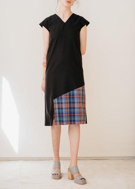 A.Oei Cutaway Dress