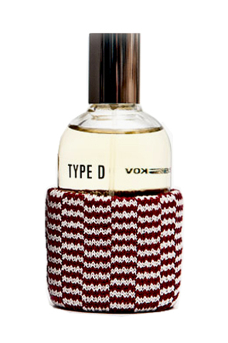 HENRIK VIBSKOV Perfume TYPE D 50ML