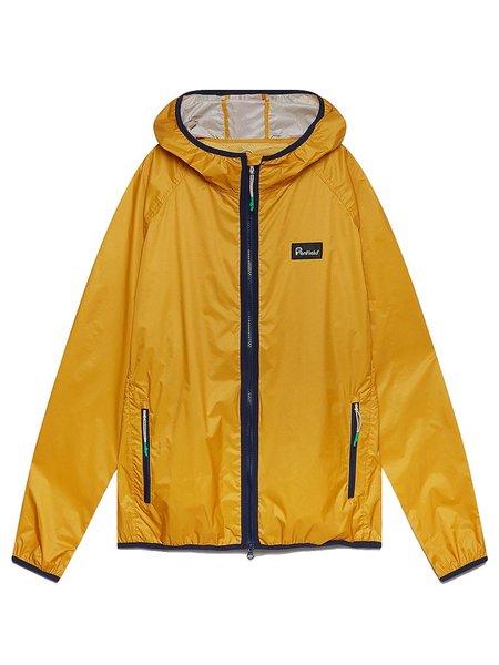 Penfield Bonfield Packaway Jacket - Yellow