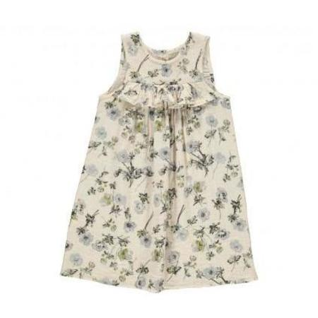 Kids marmar copenhagen drine dress - windflowers