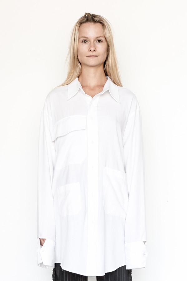 Assembly New York Rayon Chimayo Shirt