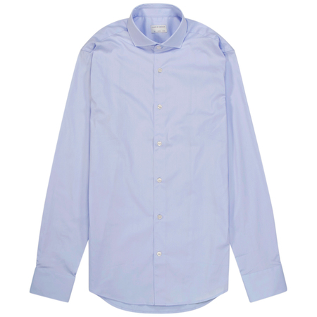Tiger of Sweden farrell 5 shirt - Pale Blue