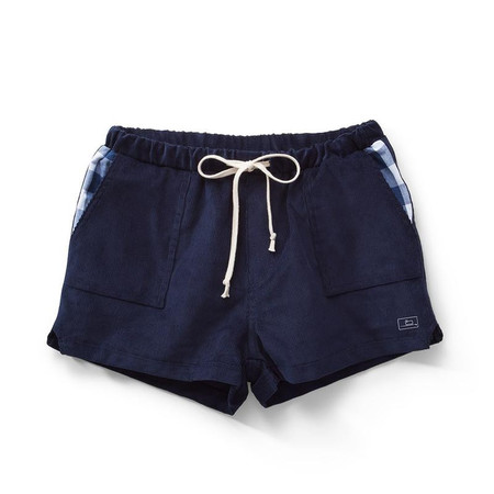 Woolrich x Almond Walkabout Short