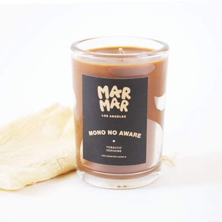Mar Mar Mono No Aware Candle