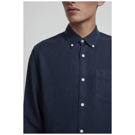 NN07 levon shirt 5969 - True Blue