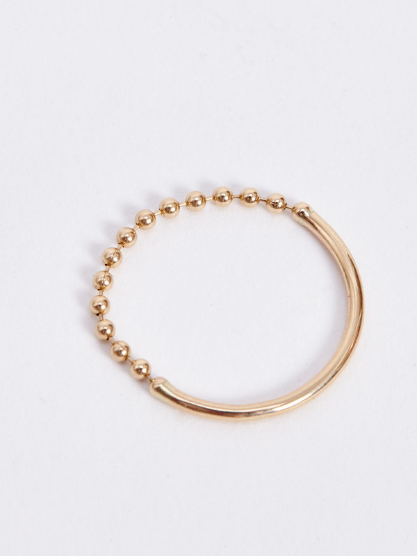 WINDEN ANNA RING / 14K