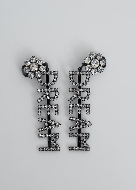 Ashley Williams Dream Earring Clip On
