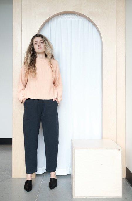 Micaela Greg Seed Sweater - Peach