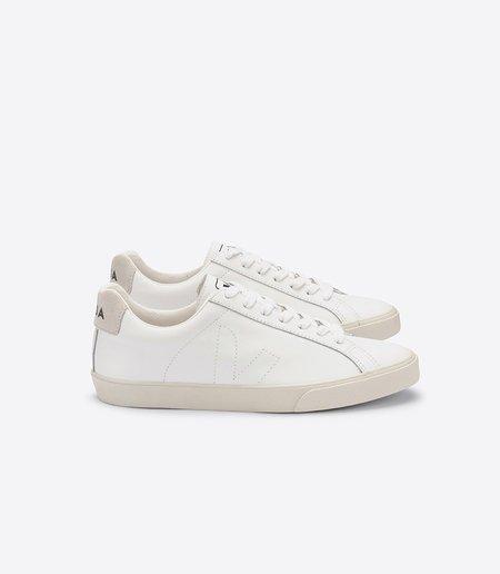 Veja Esplar Leather - Extra White