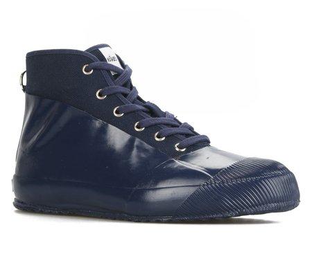 Novesta Rubber Sneaker - Navy