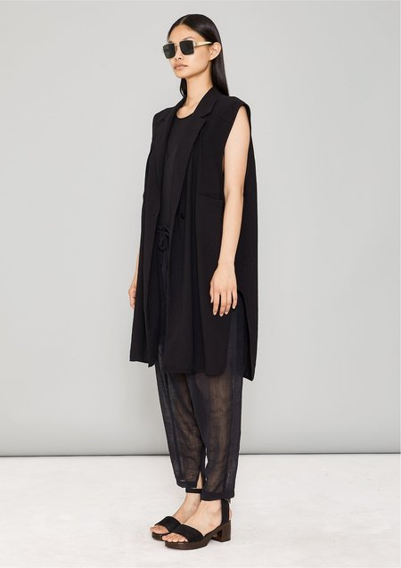 Berenik VEST/DRESS - black