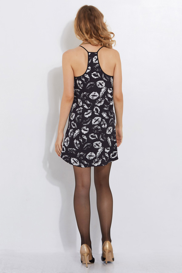 Kisses by Darling Number Two Dress