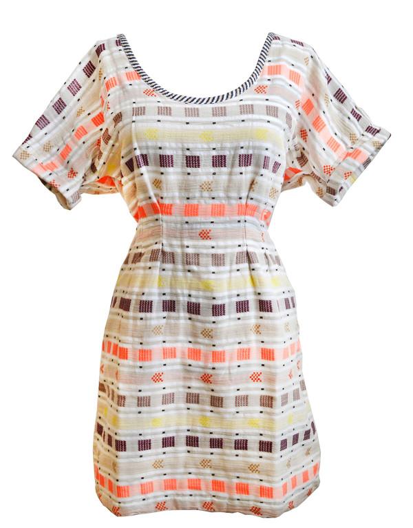 Ace & Jig- Picnic Dress