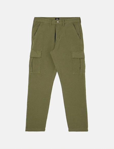 Edwin 45 Combat Pant - Military Green