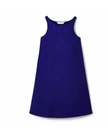 Hedge New York QUIMBY DRESS - NAVY