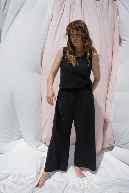 Textilehaus Culottes - Black