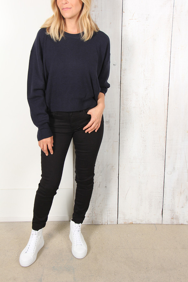 IRO SEVIGNY SWEATER
