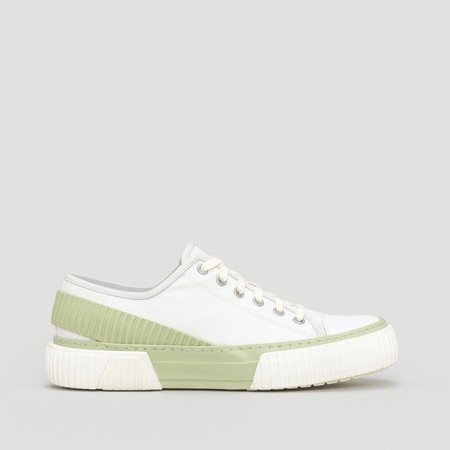 Both Pro-Tec Sneakers - Pistachio