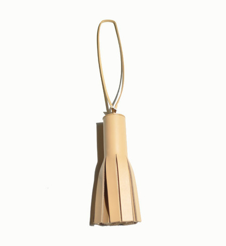 Building Block Nude Basic Tassel