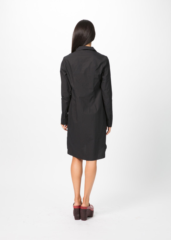 Rundholz Double Placket Dress