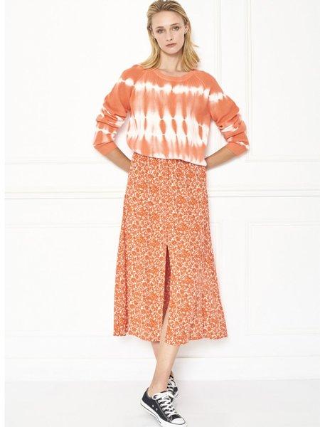 MKT Studio Japoni Skirt - Coral