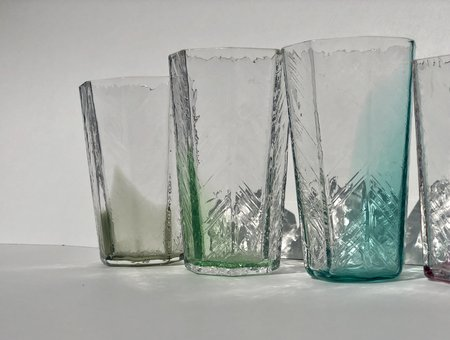 Vitreluxe Sitka Cups