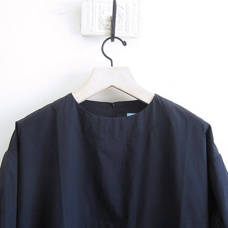 Ayrtight osaka valetta tunic - black