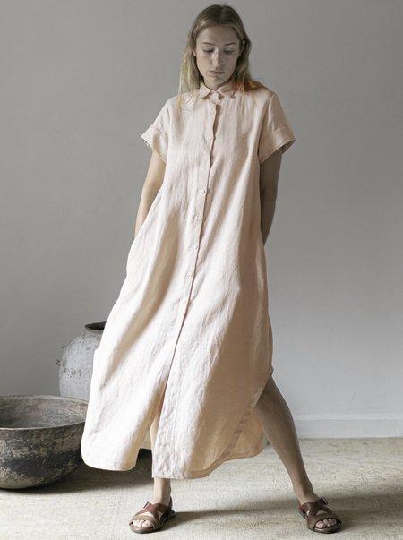 Zii Ropa Mandi Short Sleeve Dress