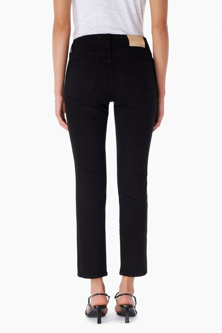 Trave Irina Slim Jeans - Paint it Black