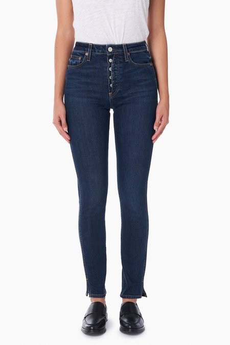 Trave Lawson Skinny Jeans