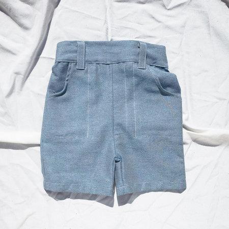 Kids Kiboro Play Hard Shorts