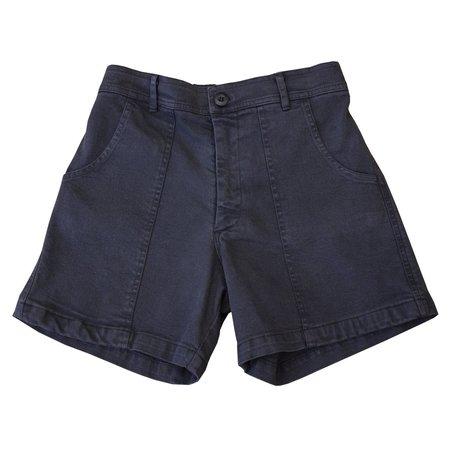 Jungmaven Venice Shorts - Black