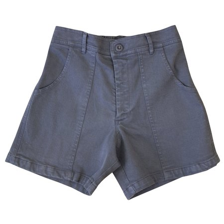 Jungmaven Venice Shorts - Diesel Grey