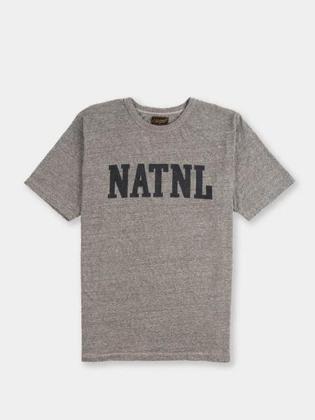 National Athletic Goods Athletic Tee - NATNL