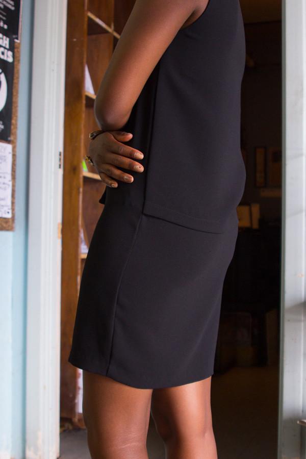 Valerie Dumaine Xander Dress