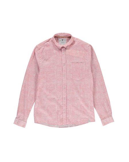 RVLT Camisa 3759 - Red