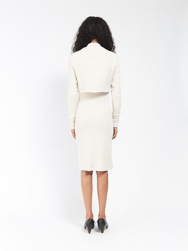 Obakki Isidia Dress
